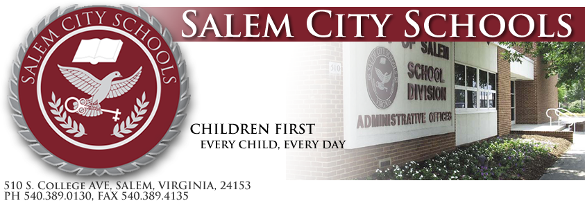 Salem City School District